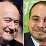 Fifa to vote on Sepp Blatter presidential bid amid corruption scandal – live! http://t.co/lbGb8LR7UV (Photo: EPA) http://t.co/V0OMoAotFC