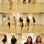 CLC are bubbly and fun in dance practice video for Like http://t.co/uonTh9OUdu http://t.co/3euCMsSzuD