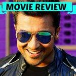 #Rakshasudu - Review:  Its a Suriya's show all the way and it worth a watch.  http://t.co/ALiR094BsR @dirvenkatprabhu