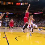 VIDEO: Steph Curry dropping dimes in his top-10 assists of his MVP campaign. http://t.co/hi5zztpaCF http://t.co/eBqDhw9fgT