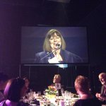 Congratulations to @bishjane, co-chair of @EndPovertyYEG, for winning the #WoDYeg Advocate Award! http://t.co/6IC5gYju1f