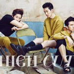 #JoKwon, #CNU, and #Ken Talk About Dating and Relationships in High Cut Pictorial http://t.co/K7BfLUPVXM http://t.co/r31M2ovRqG