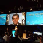 JP McConnell bringing down the house at the @BCSportsHall and the #2015BOC http://t.co/Pbqeo3iB6J