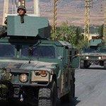 """مصادر عسكرية لـ""""السفير"""": إنتشار الجيش في #عرسال رسالة تط ... : http://t.co/fqa63NBUwD - #الجيش_اللبناني #عرسال http://t.co/onyN7bEq8b"""