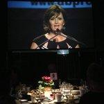 """@Tina_Faiz: . @ErinIsfeldCTV, youre delightful and stunning tonight - as always! #wodyeg #rockingMC http://t.co/gcelWxJ5QJ"" thanks, Tina!"