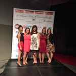 The girls from @RegentSigns celebrating the #WoDyeg #soproud @YWCAEdmonton http://t.co/N1k6GwKNrk