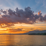 Photo of the Day: Golden Hour at English Bay http://t.co/btPoPYYquP #Vancouver http://t.co/KidGrf7LKt