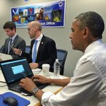 Do you know President Obama tweets everything by himself on his new Twitter handle? Follow him at @POTUS. http://t.co/ajlyrSSODs