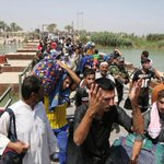 Iraq treating its fleeing Sunnis as a foreign security threat is just what ISIS wants. http://t.co/UEtkhPR572 http://t.co/Mis2NhIjET
