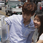"""@soompi: #Yewon and #Henry Visit a Fortune Teller on ""#WeGotMarried"" http://t.co/L2FtisXhh7 http://t.co/ZuyJlM4B0e"""