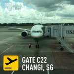 #Singapore #Changi Instagram by @coolwayami - #instaplace #instaplaceapp #place #earth #world #singapore #SG #chan… http://t.co/PoEXs5982J