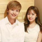 "#BTOB's #YookSungjae and #APink's #Namjoo Revealed as Latest ""#ACUBE FOR SEASON"" Singers http://t.co/iGFhtR5kNJ http://t.co/rKboG4EU1b"