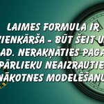 Laimes formula – http://t.co/afZF8SG8y9