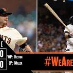 RECAP: @bbelt9 homers, @Hesto23 shuts down Braves as #SFGiants roll. http://t.co/kyPs5hlnlQ #WeAreGiant http://t.co/8KqQK9jV1Q