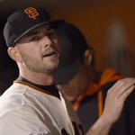 Heston solid, Giants rally late to beat Braves 7-0 http://t.co/tnZVuqZhcd http://t.co/ccTCwk4wk2
