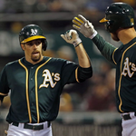 A's rally to topple Yankees 5-4 as the crowd dutifully booed Alex Rodriguez http://t.co/NwX73yPNQw http://t.co/lCMG2M28EE