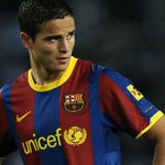 BBC Radio Stoke understands that #Stoke City are close to signing the Barcelona winger Ibrahim Afellay. #SCFC http://t.co/IJ33Nj4np0