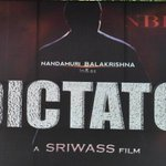 RT @iDreamMedia: #Dictator Starring #Balakrishna,#Anjali Shooting Starts from Today.Directed By Sriwass Tunes Composed by S.S.Thaman. http:…