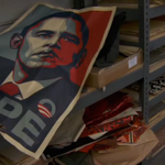 Hope designer Shepard Fairey: Obama didnt live up to iconic poster http://t.co/PpBxbZPWzN http://t.co/zBcShrfWri