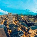 My beautiful city at night. Nairobi. http://t.co/1IY7ER6m0K
