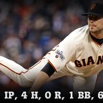 Anyone remember the last time the @SFGiants allowed a run at home? Anyone? http://t.co/5Pom93lWY1 http://t.co/iUxY29ea0k