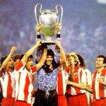 Datum: 29. maj 1991. Grad: Bari Stadion: Sveti Nikola Najbolji tim Evrope: @crvenazvezdafk http://t.co/mMeYYlEZmF #nasejutro @veceivan
