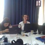 La conférence continue avec les Droits économiques et Sociaux à lhonneur #Tunisie #UE #REMDH http://t.co/NjmKaw1bLe