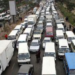 In NairobiKE, mombasa road might be considered a TOURIST ATTRACTION #MombasaRoadTraffic http://t.co/GAELqgNGDT via @jmwasela