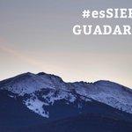 La Mujer Muerta también #esSierradeGuadarrama http://t.co/ZxjSjgnfM3