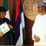 Muhammadu Buhari sworn in as president of Nigeria http://t.co/m9A7bdDyov http://t.co/6mwpcx9IJF