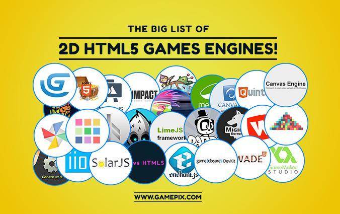 html5 games list