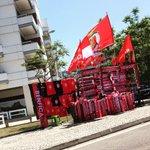 Em Coimbra está tudo pronto! Vais cá estar? Mostra-nos tudo com #SejaOndeFor. http://t.co/MWkNi9BhQW
