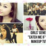 "How to Look Like Girls' Generation in Their ""Catch Me If You Can"" MV http://t.co/4WEAnfP7YX http://t.co/EuopAPlps4"
