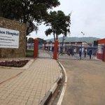 I kid u not! Machakos Level5 hospital has a HELIPAD for emergency cases! http://t.co/dUO4IJNAnW kudos @DrAlfredMutua http://t.co/77jbhtOvDF