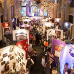 The #London Christmas Party Show is on the horizon @LordCPSnow http://t.co/ApPfbXvgXF #eventprofs http://t.co/CSVXEWkZ8M