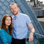 All things #ManUp with @simonpegg & @TheTessMorris in the @guardian - http://t.co/DKsurLStgK @BBCFilms #TakeChances http://t.co/2PQgd3hjEI