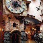 【訂正】ジブリ美術館の新企画「幽霊塔へようこそ」を取材。館内には時計塔が登場、後ほどレポート公開 http://t.co/i7YgmNw08W ©Nibariki ©Museo dArte Ghibli ©Studio Ghibli http://t.co/R1i0hmQj9g