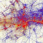 Where tourists vs locals take photos in #London via @BrilliantMaps http://t.co/xU0R5EUPAt http://t.co/7lZcihtiyA