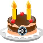 """سنة سعيدة لجمعية الثقافة الرقمية الحرة 😊 """"@CLibreTn: CLibre souffle sa deuxième bougie... #HappyBirthday http://t.co/lgOFfcLpwU"""""""