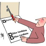 LEAKED!! Inside picture of #FIFA voting booth.  #FIFAarrests http://t.co/QlVhR1leHK