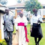 KISUMU: Archbishop denies corruption claims, forgives accusers http://t.co/wvMw1kejza http://t.co/jDyHV70XHz