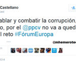 "Hoy Serafín Castellano detenido 2014 Serafín Castellano ""luchando"" contra la corrupción http://t.co/I1pmAtLZlN"