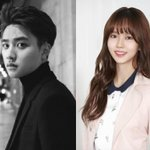 #EXO's #DO and #KimSoHyun Confirmed for Melodrama Film http://t.co/U8HYQFZXw4 http://t.co/RLklZVoqNs