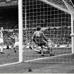 Lovely story here ... @stokecity legend George Eastham a frustrated lover of @The_Fa_Cup_ http://t.co/flPU7vaMsF http://t.co/7NgEWqjd9J