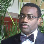 Nigerian Akinwumi #Adesina wins African Development Bank top job. BTW he was Forbes Africa Person of the year 2013 http://t.co/tcoJk84KFy