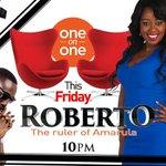 Next stop King of Amarula @RobertoZambia is on #OneOnOne with @lillian_muli @citizentvkenya http://t.co/aqwqEMBdfK