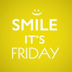 Its Friday and we have that #FridayFeeling ! What are you up to in #London today? http://t.co/93qJUt2Q4O