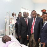 Relief for patients in Machakos as hospital gets new machines http://t.co/0N66JMLsn2 http://t.co/GK8yyVXGAT