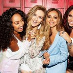 WATCH: @LittleMix enchanting new #BlackMagicVideo is awesome! http://t.co/uQIqibcl7b http://t.co/j0l13VoTue