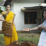 #Papanasam Movie latest Stills | Movie gearing for grand release http://t.co/4XNL9xUHbc